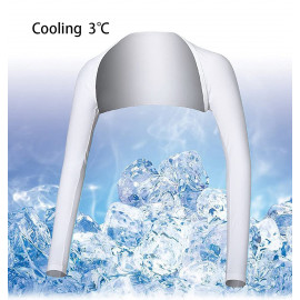 Hairwilly Cooling Shawl Arm Sleeve