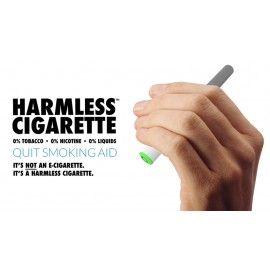 Harmless Cigarette - Quit Smoking Aid