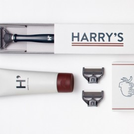 Harry's Shaving Set