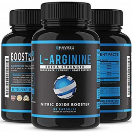 Havasu Nutrition Extra Strength L Arginine