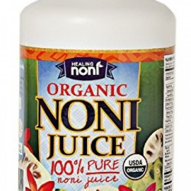 Hawaiian Noni Juice