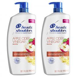 Head and Shoulders Apple Cider Vinegar Shampoo