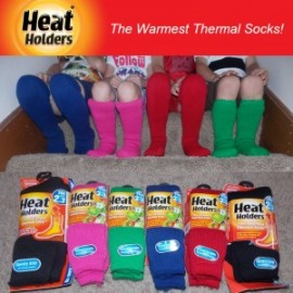 Heat Holders® Original Socks