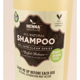 HENNA Organic Shampoo