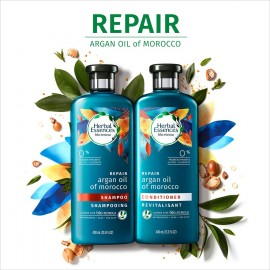 Herbal Essences BioRenew