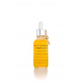 Herbal Face Food Anti-Oxidant Skin Serum