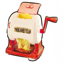 Home Ramen Noodles Press