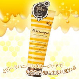 Honeyce damage hair repair