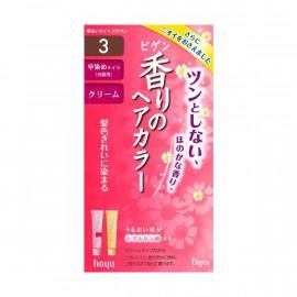 Hoyu Bigen Aroma hair color cream