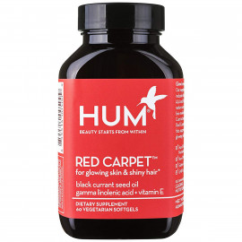 HUM Red Carpet - Healthy Skin & Hair