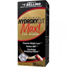 HYDROXYCUT MAX