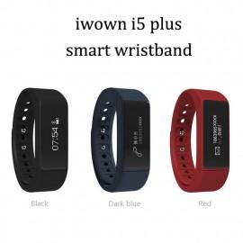 i5 Plus Smart Wristband