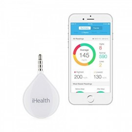 iHealth Bluetooth Blood Glucose Monitor