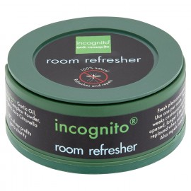 Incognito Room Refresher DEET Free Anti Insect