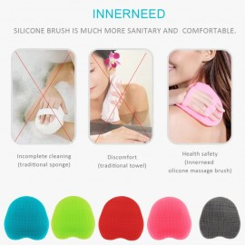 INNERNEED Multifunction Cleaning Brush