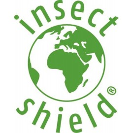 Insect Shield Reflective Vest