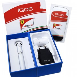 IQOS - Tobacco Heating System