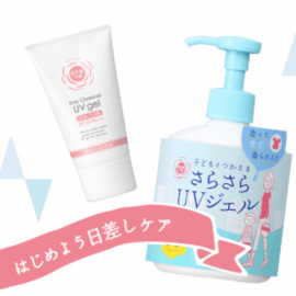 Ishizawa UV forecast Gel