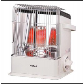 Iwatani - Cassette gas stove deca warm
