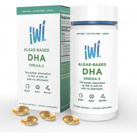 IWI Omega-3 Oil DHA