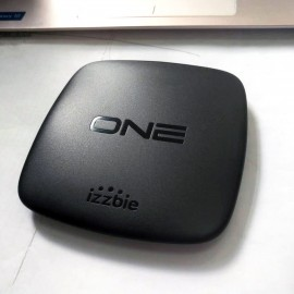 izzbie one - Personal Home Network