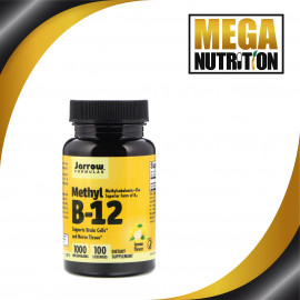 Jarrow Formulas Methyl B12
