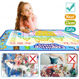 Jasonwell Aqua Magic Doodle Mat