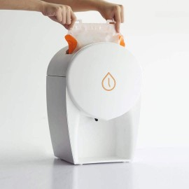 JUISIR - Zero cleaning juicer - JUlaVIE