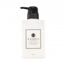 KAMIKA Black hair cream shampoo