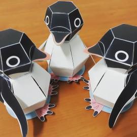 Kamikara Paper craft