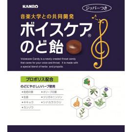 Kanro Voice care throat lozenge