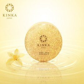 Kinka Gold Nano Soap