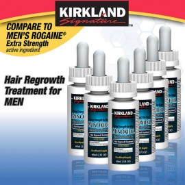 Kirkland Minoxidil Hair Loss Treatment