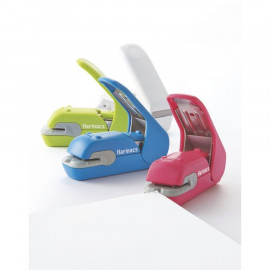 Kokuyo Harinacs Press Staple-free Stapler