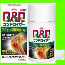 KOWA Q&P Chondroizer