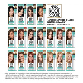 L'Oreal Paris Hair Color Root rescue