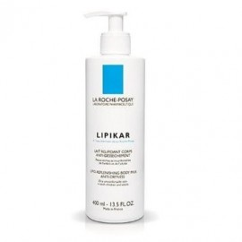 La Roche-Posay Lipikar Lipid-Replenishing Body Milk