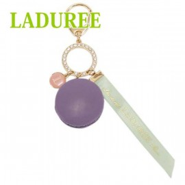 Laduree Bag Charm