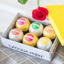 Lagunamoon Bath Bombs
