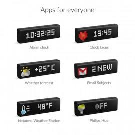 LaMetric Time - smart clock