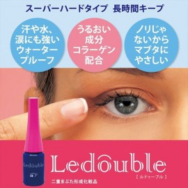 Le Double eyelid formation