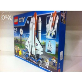 LEGO® City Spaceport