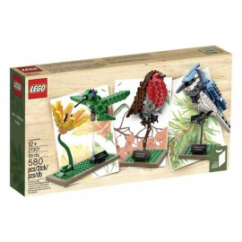 LEGO Ideas Birds set  - 21301