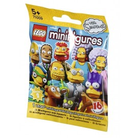 LEGO® Minifigures, The Simpsons™ Series 2