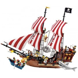 LEGO® Pirates The Brick Bounty