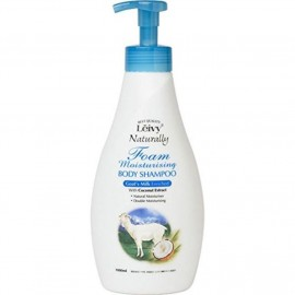 Leivy Foam Body Shampoo