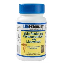 LifeExtionsion Skin Restoring Phytoceramides