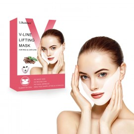 LiRainhan V-Line Face Lifting Mask