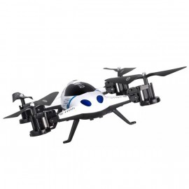 Lishitoys 2 in 1 flying Car RC Quadcopter RTF
