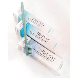 LIVFRESH Dental Remove Plaque Gel